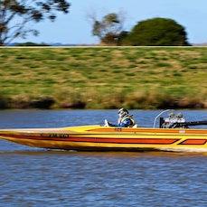 Victorian Drag Boats - April 2014