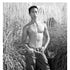 JC11100 - Signed Muscular Asian Male Photo by Jayce Mirada