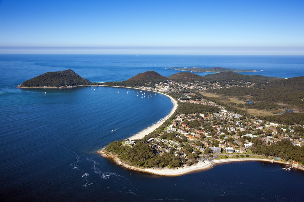 Shoal Bay_100270 - Shoal Bay Port Stephens