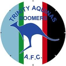 Trinity Aquinas Football Club