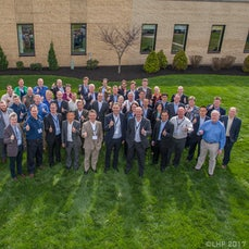 MIBA Bearings US - Commercial group images photographed by Leonard Hill