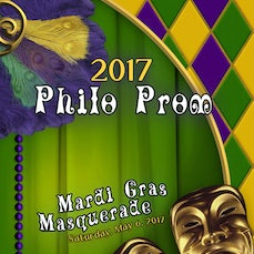2017 Philo Prom - Candid and formal  photographs.