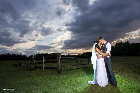David & Dianna - Many blessings from our father to you both!  What a joy to photograph your wedding!