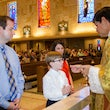 Fatima 2017 First Communion - Pictures of students receiving First communion at Our Lady of Fatima Catholic Church on May 6, 2017. This gallery will expire...