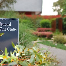 Cooperative Research Centres - Photographs from CRC events across Australia