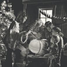Santa - Shelnutt