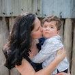 Romina Family Photography Session