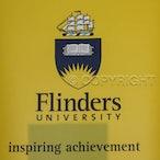 Flinders University Grad 2015
