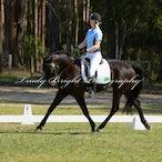 Watagan Equestrian Club 23.9.2012 1 of 3 Dressage folders - 1st of the 3 DRESSAGE folders 8:30am - 10:30am