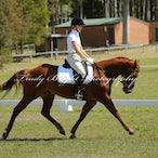Watagan Equestrian Club 23.9.2012 3 of 3 Dressage folders - 3rd of the 3 DRESSAGE folders 12:30pm - 2:40pm