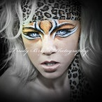 Make-Up - My Make-Up creations for photoshoots