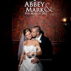 Abbey & Mark - 5th march 2011