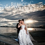 Rebecca & Walter - 14th April 2011