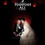 Hannah & Ali - 2nd December 2011