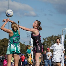 Coolum State Age 2016 - Netball Queensland State Age Championships 2016