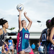 HDNA Country Carnival 2016 - Netball Queensland Country Carnival 2016