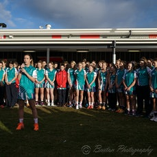 Tweed Country Carnival 2016 - Netball Queensland Country Carnival 2016