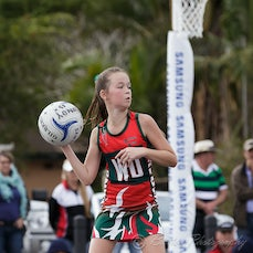Redlands Country Carnival 2016 - Netball Queensland Country Carnival 2016
