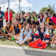 Nambour Country Carnival 2016 - Netball Queensland Country Carnival 2016