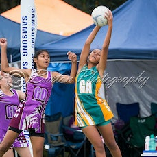 2017 Pine Rivers State Age Teams - Images from the 2017 Nissan Qld State Age Netball Championships hosted by Pine Rivers Netball Association