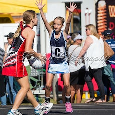 2017 Southport Carrara State Age Teams - Images from the 2017 Nissan Qld State Age Netball Championships hosted by Pine Rivers Netball Association