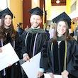 ACPHS Vermont 2015 Grads - ACPHS Vermont Campus Grads 5-17-2015