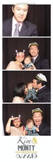 Kim & Monty - Wedding