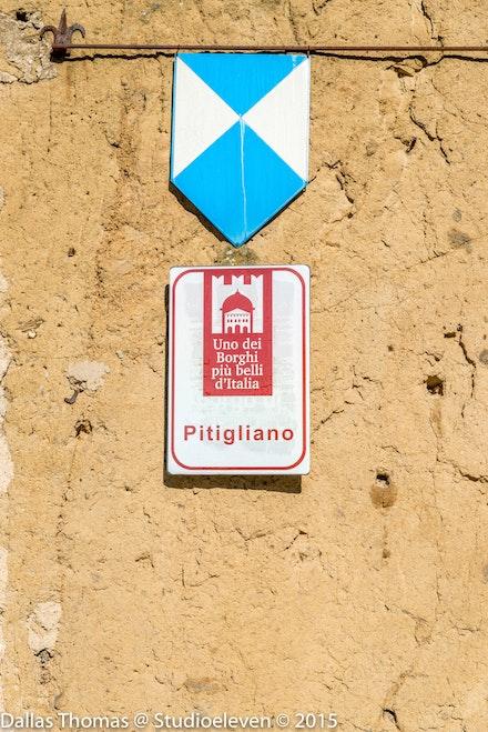 Pitigliano - 4240