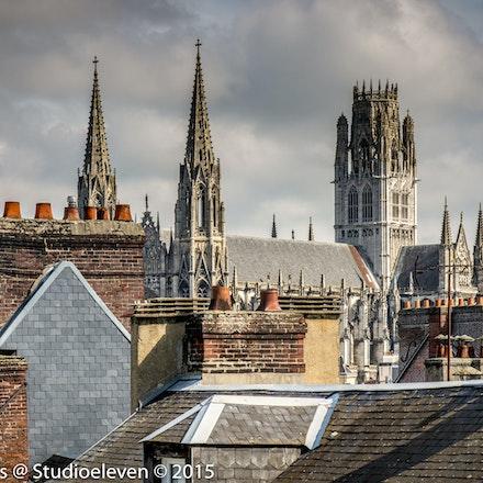 France 2013 Rouen 001