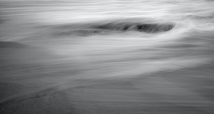Black & White Seascapes - Seascapes in black and white some traditional others in the minimalist style