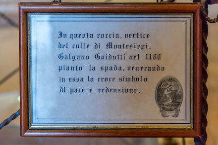 106 Abbey of St Galgano 191115-4118