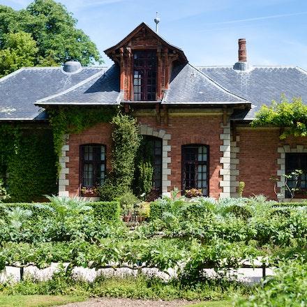 178 - Paris - 16th  - 230517-5576 - Parc de Bagetelle
