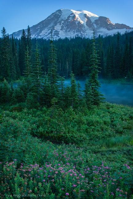 Reflection Lakes 5 v 2-2