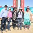 Fashion and Crowd Birdsville 2015