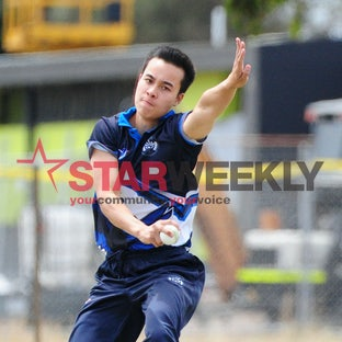 VTCA north A1, Sunshine vs Caroline Springs - VTCA north A1, Sunshine vs Caroline Springs, Pictures Dennis Manktelow
