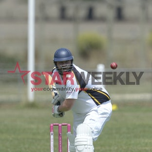 GDCA Lancefield vs Bacchus Marsh - Bacchus Marsh defeated Lancefield in the Gisborne and District Cricket Association's B-grade competition. Picture Damian...