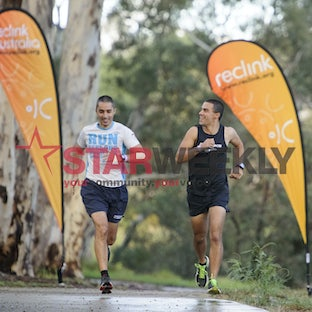 Reclink Community Champions Run - Pictures by Shawn Smits