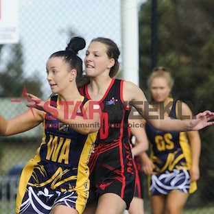 RDNL, Riddell vs Rupertswood - RDNL, round 4, Riddell vs Rupertswood. Pictures Shawn Smits