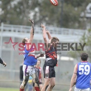 WRFLNORSUN: North Sunshine Vs Sunshine Heights 18-06-2016 - Pictures by Damian Visentini