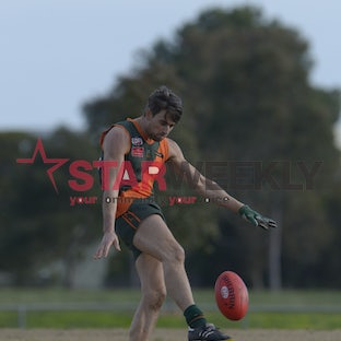 EDFL: Keilor Park vs Burnside - Pictures by Damian Visentini