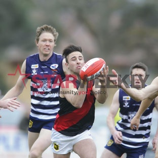 RDFL: Macedon v Riddell - Photos by Shawn Smits