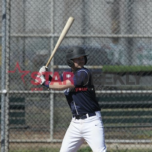Baseball: Sunshine vs Werribee - Baseball: Sunshine vs Werribee. Pictures Damian Visentini