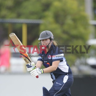 CV Women's Community Cricket, Hoppers Crossing vs Craigieburn - CV Women's Community Cricket, Hopper Crossing vs Craigieburn. Pictures Shawn Smits