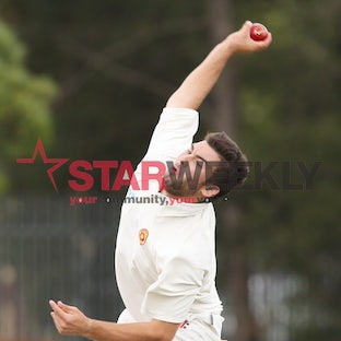 VTCA, Sunshine YCW v Sunshine Heights - VTCA, Sunshine YCW v Sunshine Heights. Pictures Mark Wilson