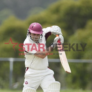 NMCA, Rivergum vs Lalor Warriors - NMCA, Rivergum vs Lalor Warriors. Pictures Shawn Smits
