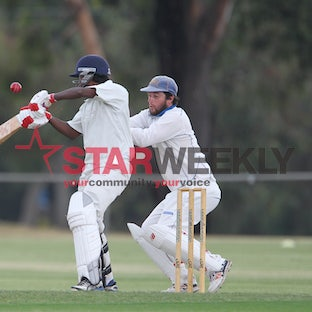 VTCA, Altona North vs St Albans - VTCA, Altona North vs St Albans. Pictures Damjan Janevski