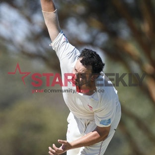 VSDCA, north-west, Melton vs Yarraville - VSDCA, north-west, Melton vs Yarraville. Pictures Shawn Smits