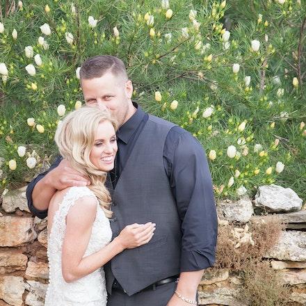 Lockett Wedding