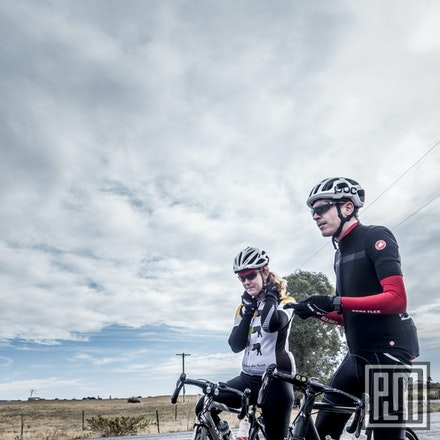 Capital Punishment - Just a wee ride to Canberra. A few mates sharing a journey. Contending with the cold, the wind, the road kill and in my case a certain...