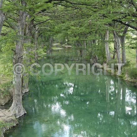 Texas Creek